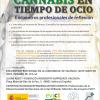 TABACO Y CANNABIS EN TIEMPO DE OCIO
