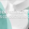 Máster propio en prevención y tratamiento de las conductas adictivas